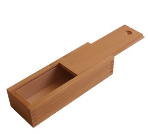 Pudełko - piórnik