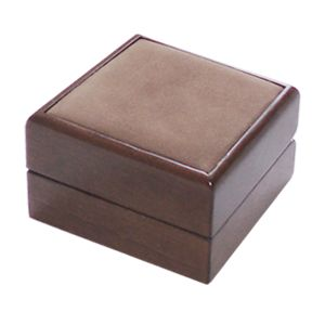 Pudełko ze środkiem z materiału